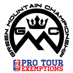 Green Mountain Championships – Pro Tour Exemptions
