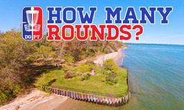 How many rounds is ideal?