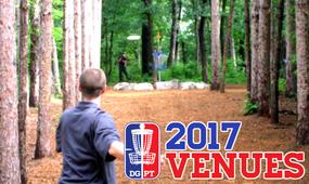 Best Course for Pro Tour Events