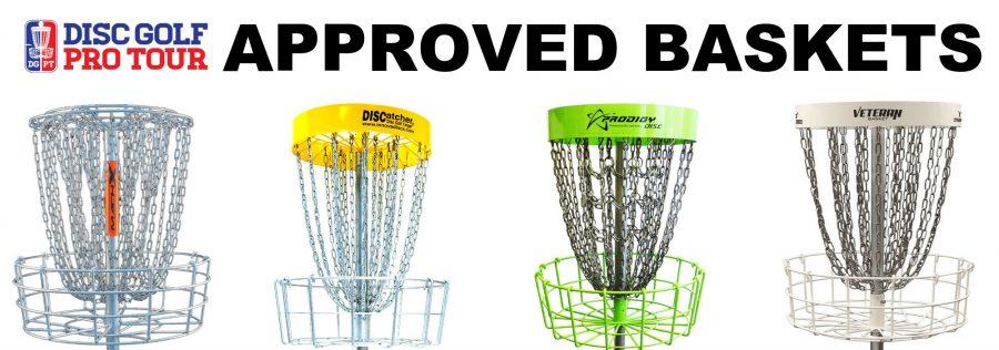 DGPT Approved Baskets