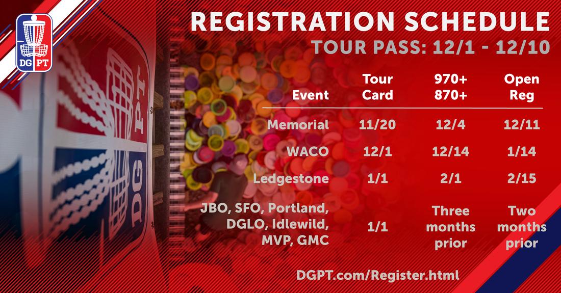 2019 Tour Pass