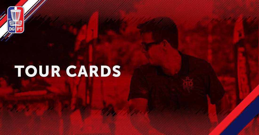 The Tour Card