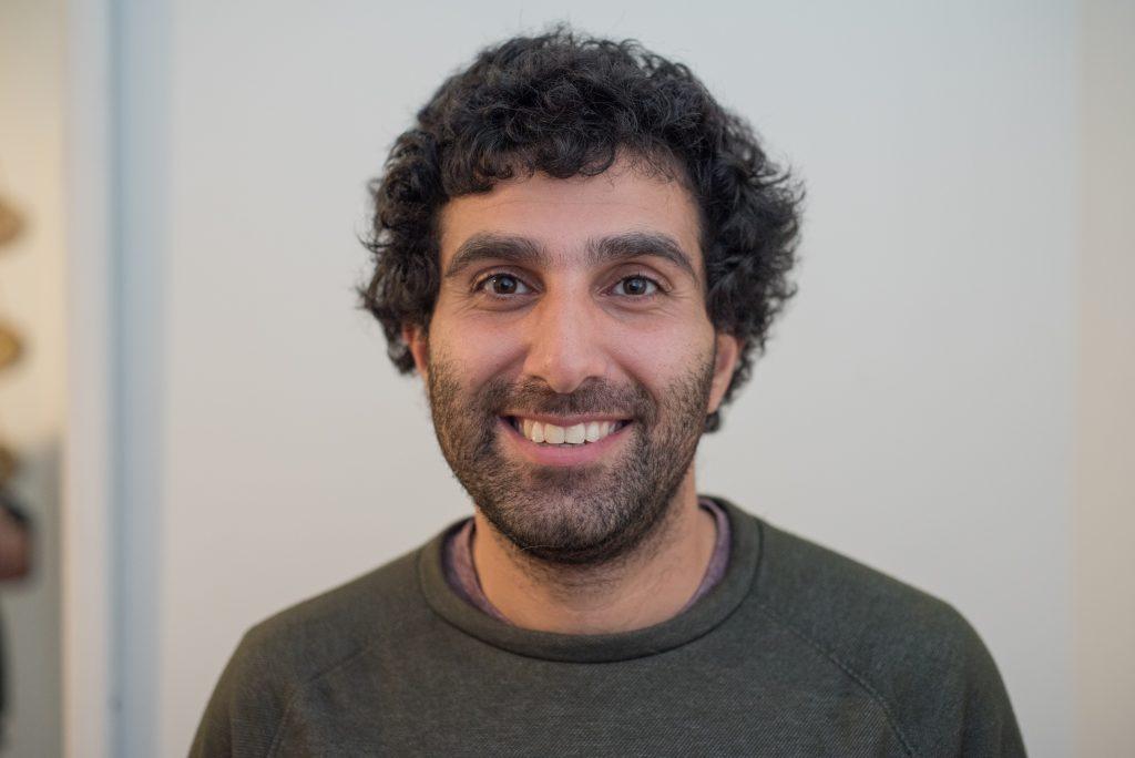 Mahmoud Bahrani
