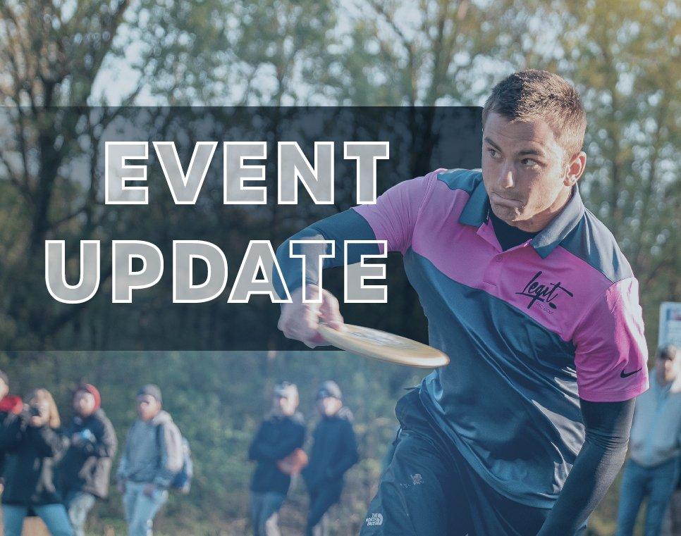 DGPT Event Update: April 17, 2020