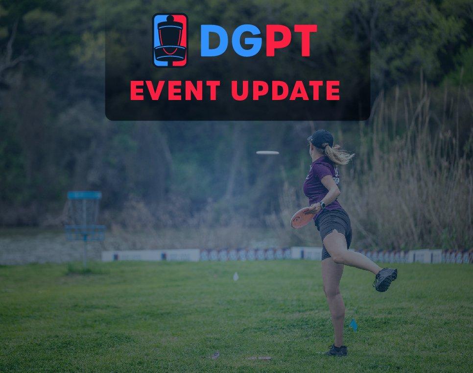 Pro Tour April Update