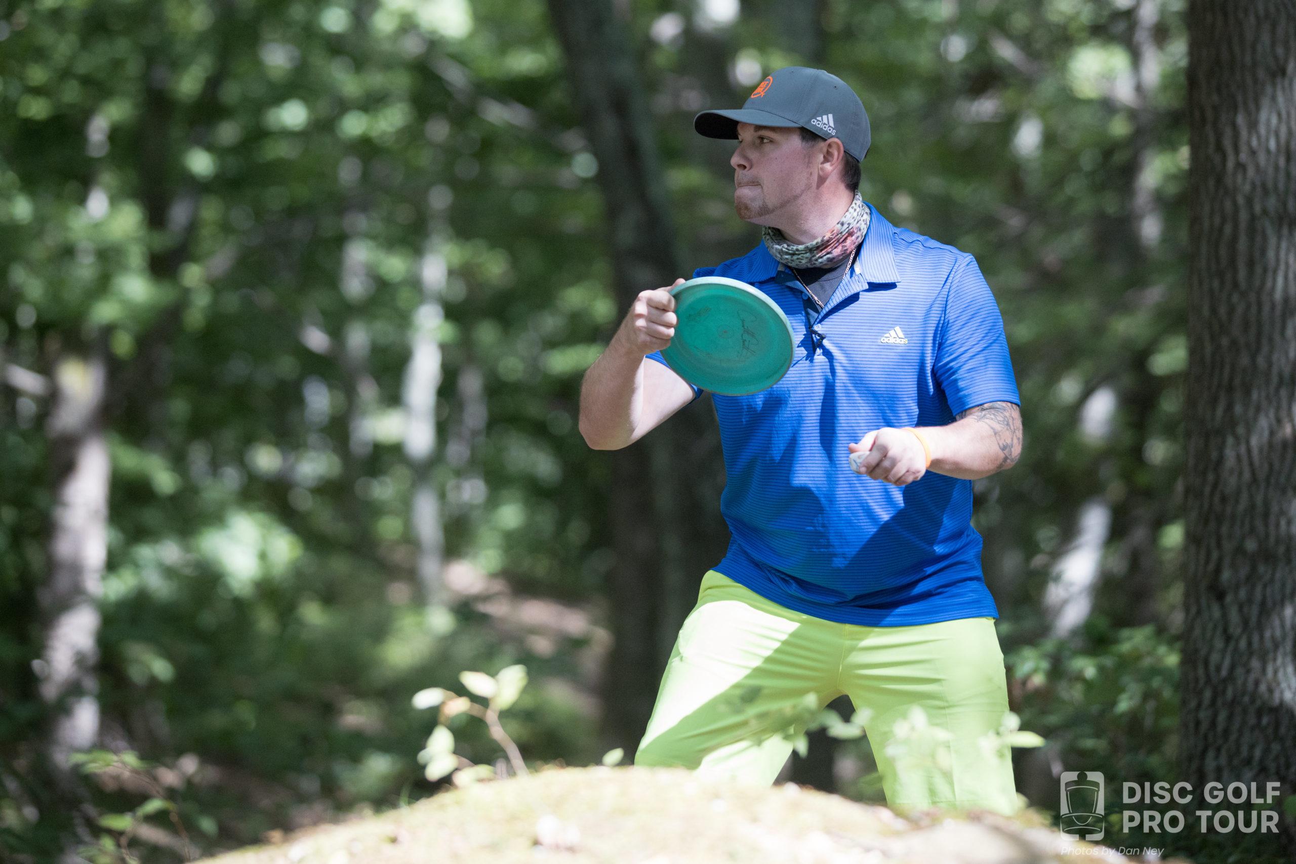 Maine State Championship Tournament Recap