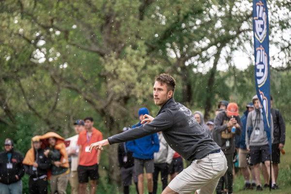 Ricky Wysocki at Jonesboro Open 2021