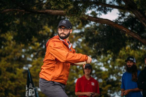 Drew Gibson 2019 Portland Open Champion