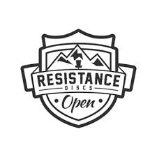 Resistance Discs Open 2021