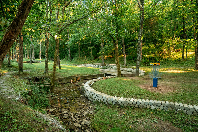 2021 Idlewild Open – HOW TO FOLLOW